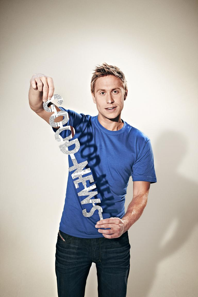Watch Movie The Russell Howard Hour - Season 3