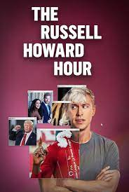 Watch Movie The Russell Howard Hour - Season 5
