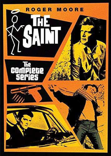 Watch Movie The Saint - Season 1