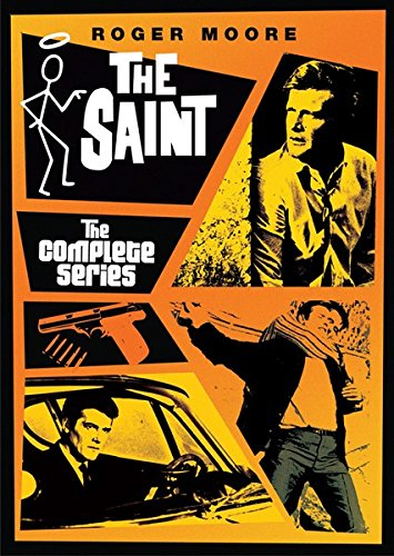 Watch Movie The Saint - Season 5