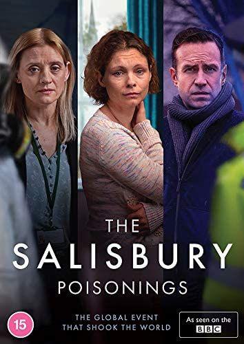 Watch Movie The Salisbury Poisonings - Season 1