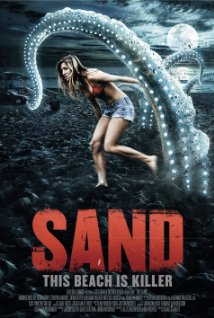 Watch Movie The Sand