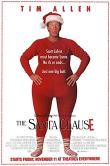 Watch Movie The Santa Clause