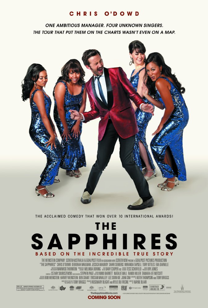 Watch Movie The Sapphires