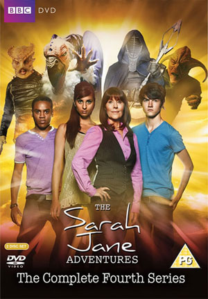 Watch Movie The Sarah Jane Adventures - Season 1