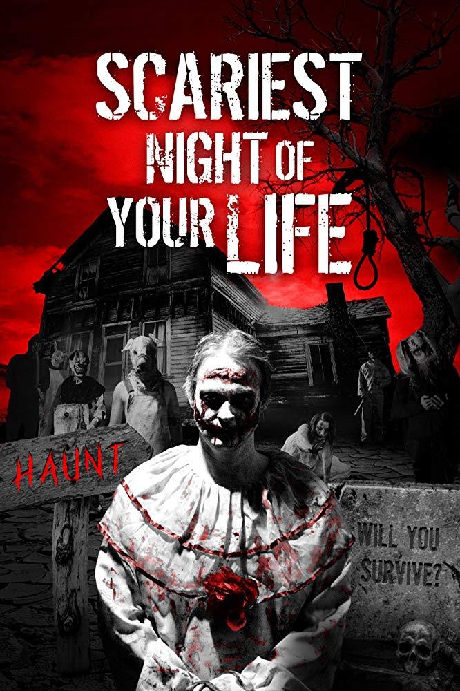 Watch Movie The Scariest Night of My Life - Season 1