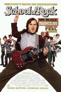 Watch Movie The School of Rock