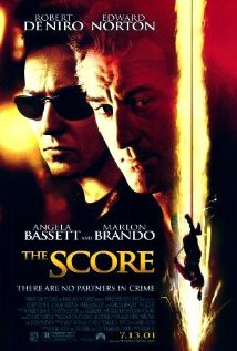Watch Movie The Score