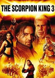Watch Movie The Scorpion King 3: Battle For Redemption