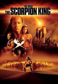 Watch Movie The Scorpion King