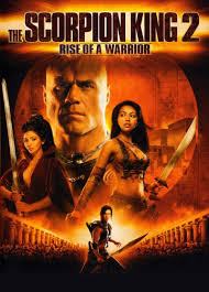 Watch Movie The Scorpion King: Rise Of A Warrior