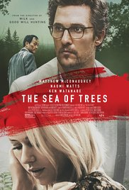 Watch Movie The Sea of Trees