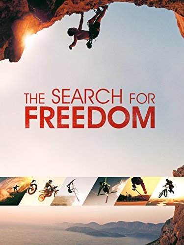 Watch Movie The Search for Freedom
