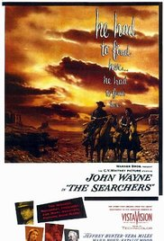 Watch Movie The Searchers