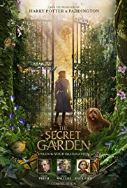 Watch Movie The Secret Garden