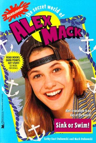 Watch Movie The Secret Life of Alex Mack - Season 4