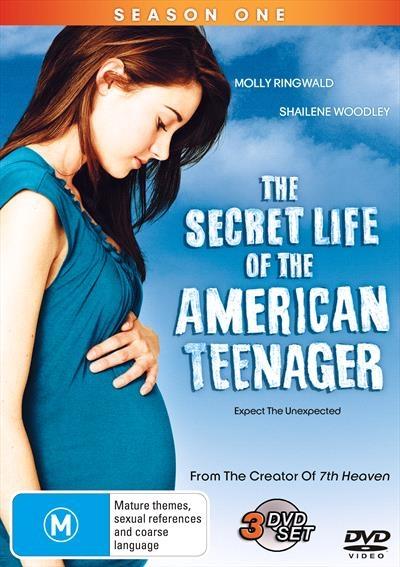 Watch Movie The Secret Life of the American Teenager - Season 1
