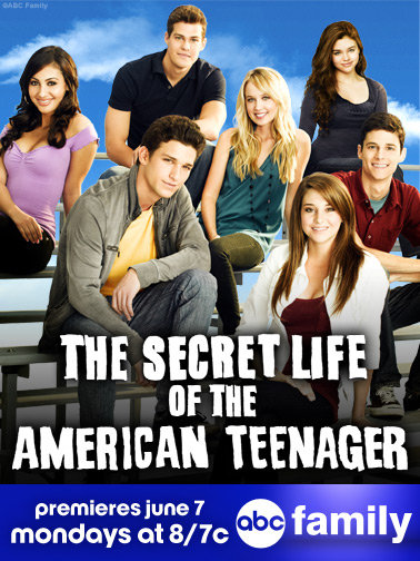 Watch Movie The Secret Life of the American Teenager - Season 3