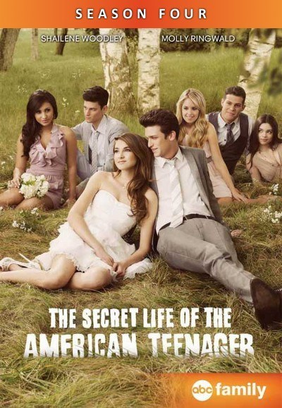 Watch Movie The Secret Life of the American Teenager - Season 4