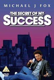 Watch Movie The Secret Of My Success