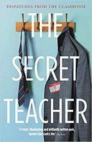 Watch Movie The Secret Teacher - Season 1