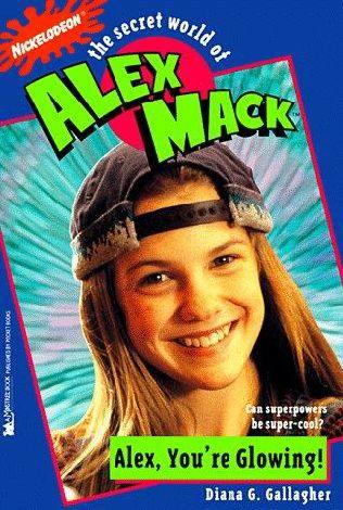 Watch Movie The Secret World Of Alex Mack - Season 2