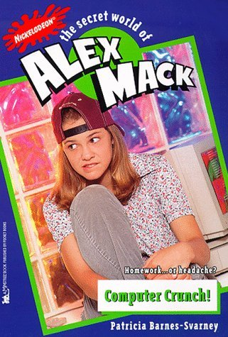 Watch Movie The Secret World Of Alex Mack - Season 3