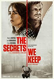 Watch Movie The Secrets We Keep