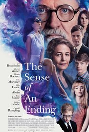 Watch Movie The Sense of an Ending