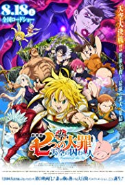 Watch Movie The Seven Deadly Sins: Prisoners of the Sky