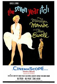 Watch Movie The Seven Year Itch