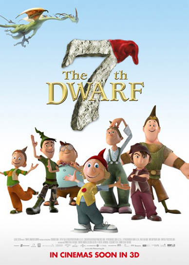 Watch Movie The Seventh Dwarf