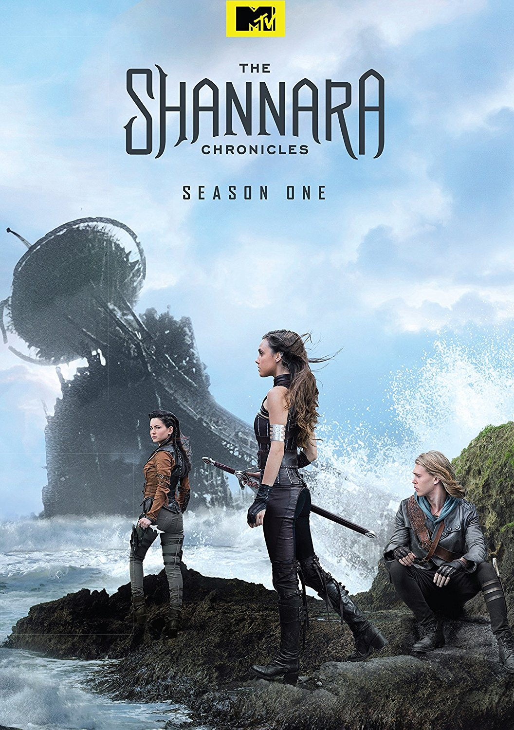 Watch Movie The Shannara Chronicles - Season 02