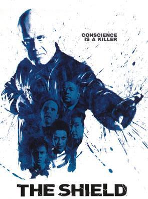 Watch Movie The Shield - Season 2
