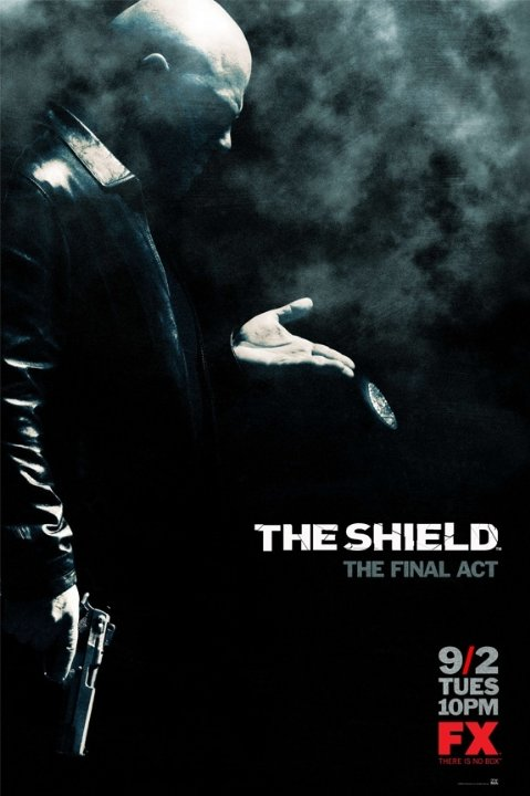 Watch Movie The Shield - Season 7