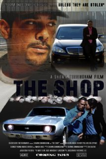 Watch Movie The Shop