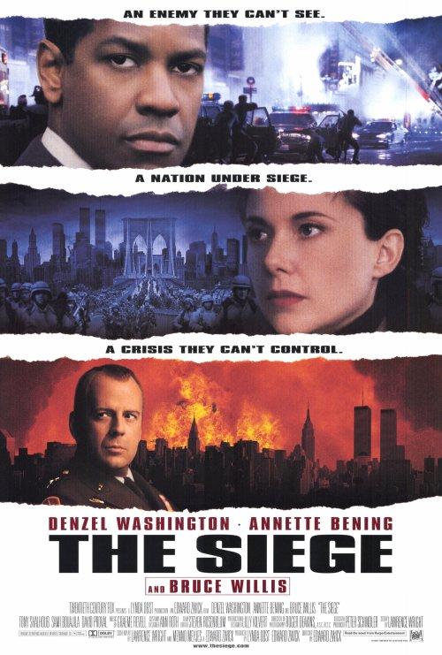 Watch Movie The Siege