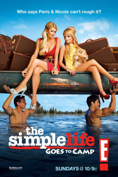 Watch Movie The Simple Life - Complete Series