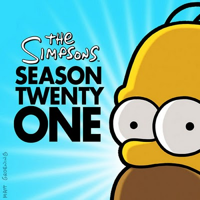 Watch Movie The Simpsons - Season 21