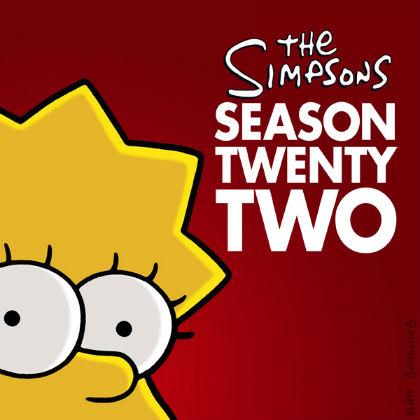 Watch Movie The Simpsons - Season 22