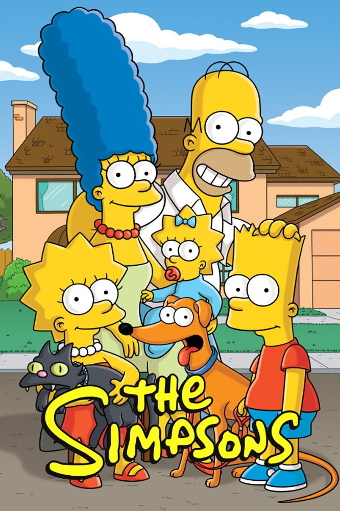 Watch Movie The Simpsons - Season 29