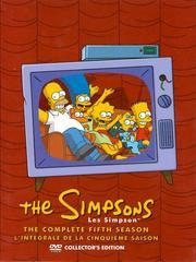 Watch Movie The Simpsons - Season 5