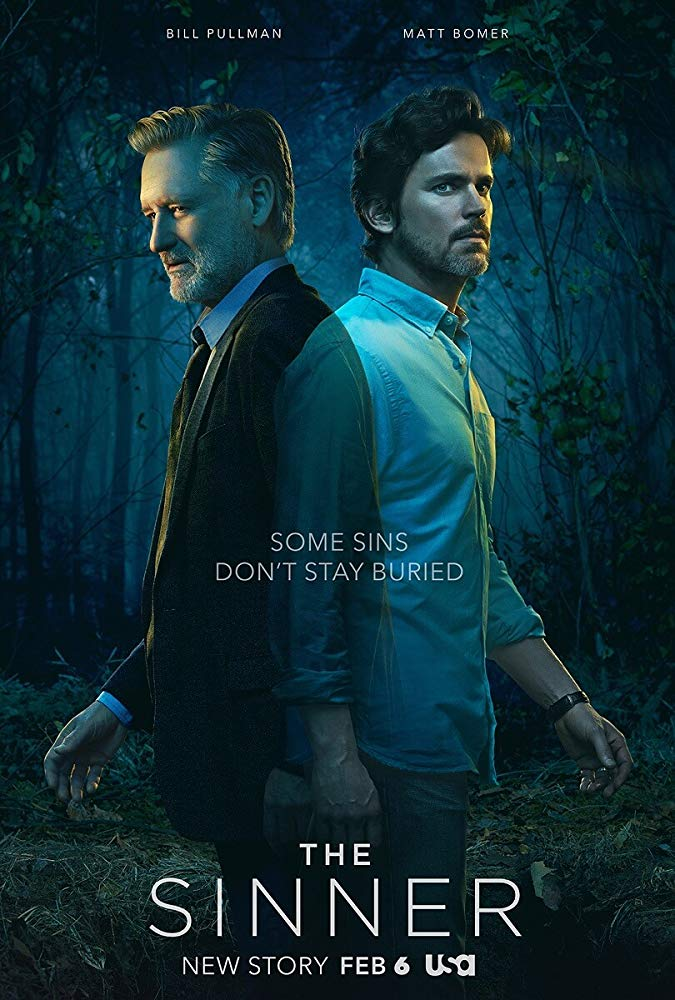 Watch Movie The Sinner - Season 3