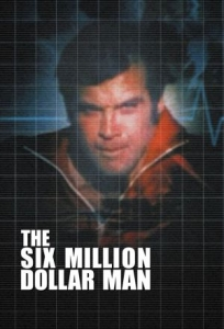 Watch Movie The Six Million Dollar Man - Season 4