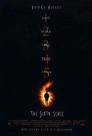 Watch Movie The Sixth Sense
