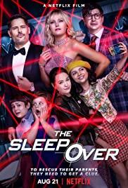 Watch Movie The Sleepover
