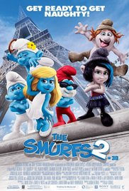 Watch Movie The Smurfs 2