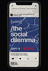 Watch Movie The Social Dilemma