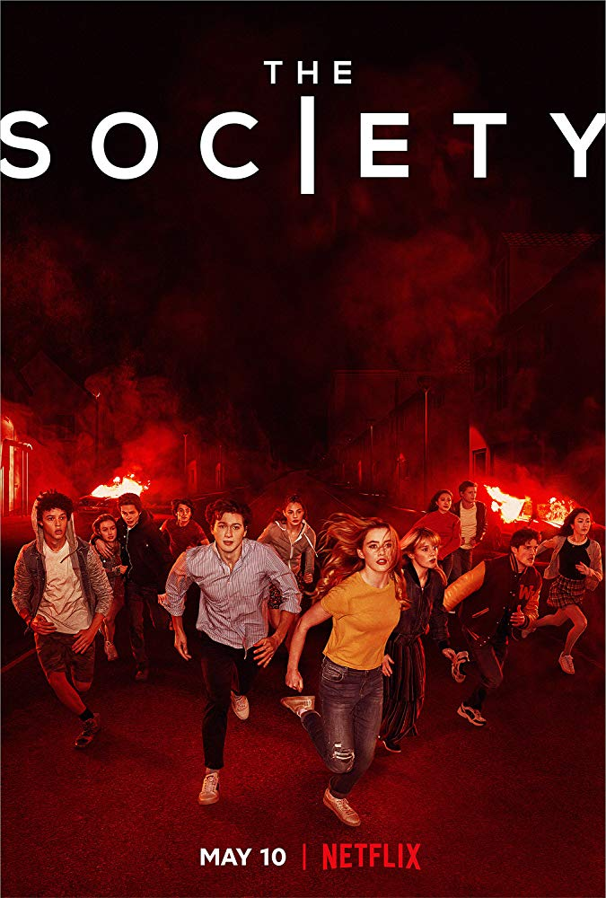Watch Movie The Society - Season 1