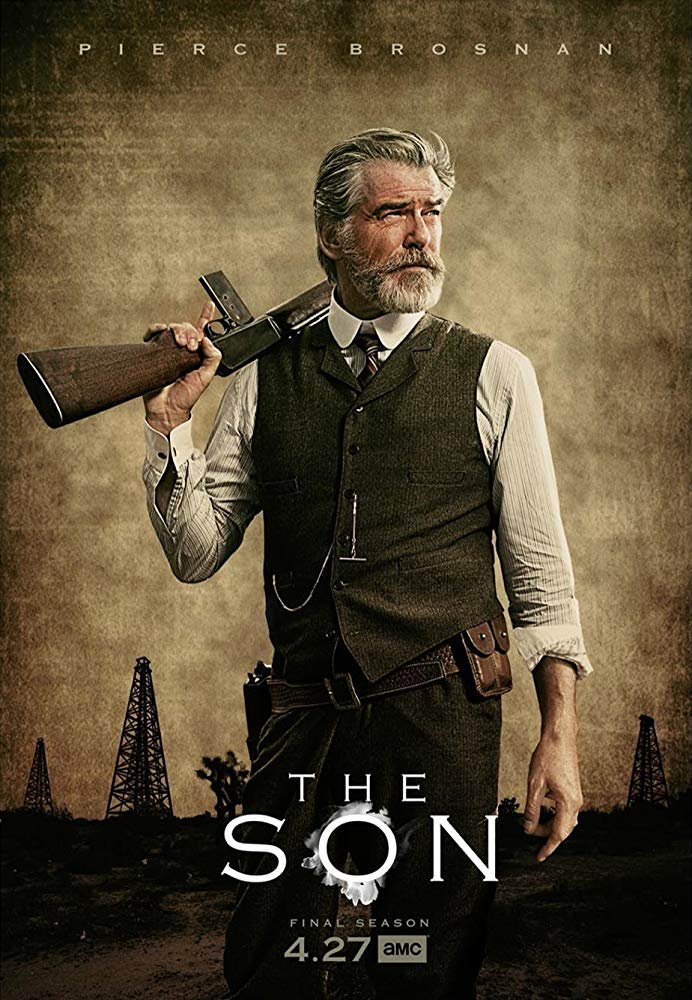 Watch Movie The Son - Season 2